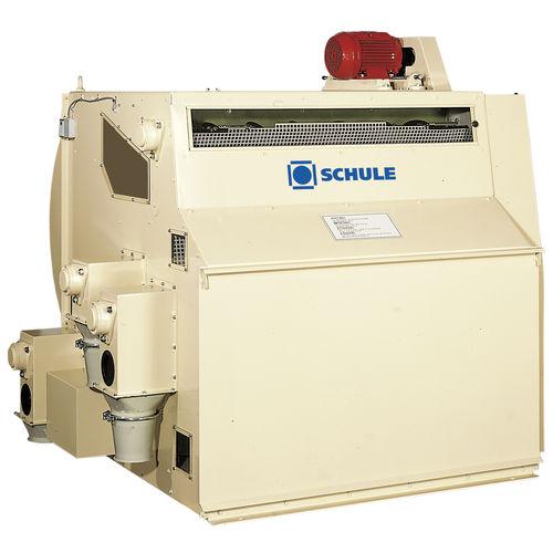 air separator / metal / granulates / cereal