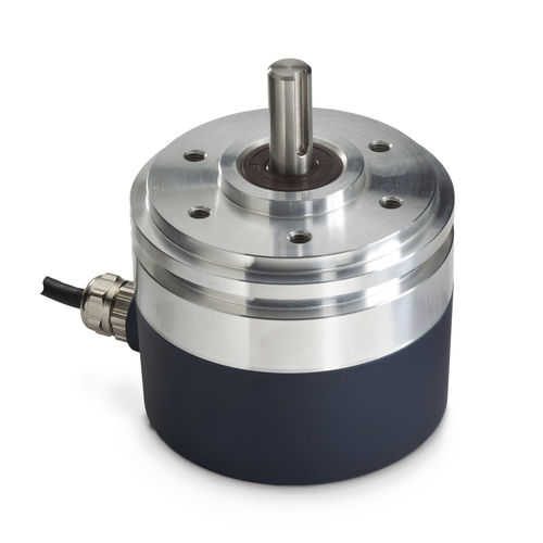 incremental rotary encoder / optical / with analog output / with digital output
