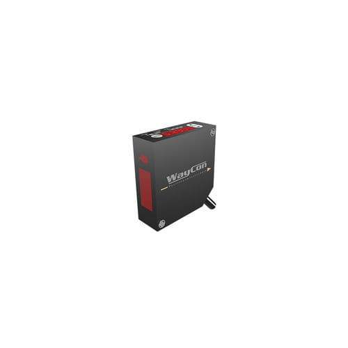 laser displacement sensor - WayCon Positionsmesstechnik GmbH