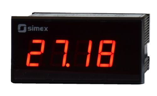 process indicator - SIMEX Sp. z o.o.