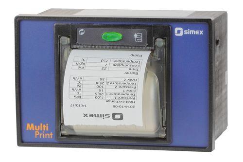 direct thermal receipt printer
