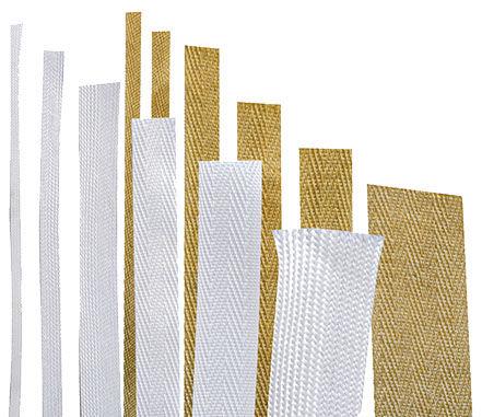 fiberglass tape / woven
