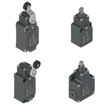 IP67 position switch / for heavy-duty applications