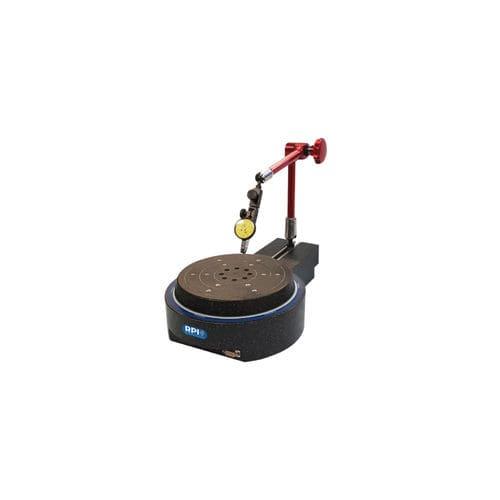 manual rotary table
