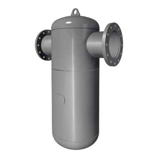 centrifugal separator