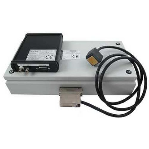 module multiplexer / phased array / for ultrasonic inspection systems