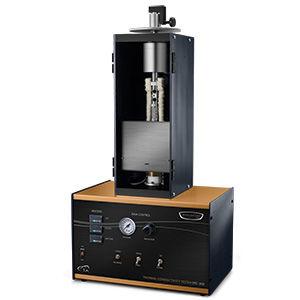liquid analyzer / solids / thermal conductivity / benchtop