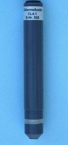 residual chlorine detector