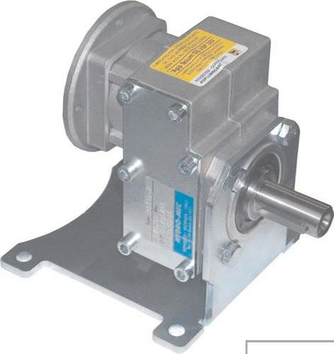 gear train gear reducer