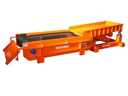 ECS separator