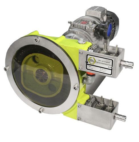 peristaltic pump - Albin Pump