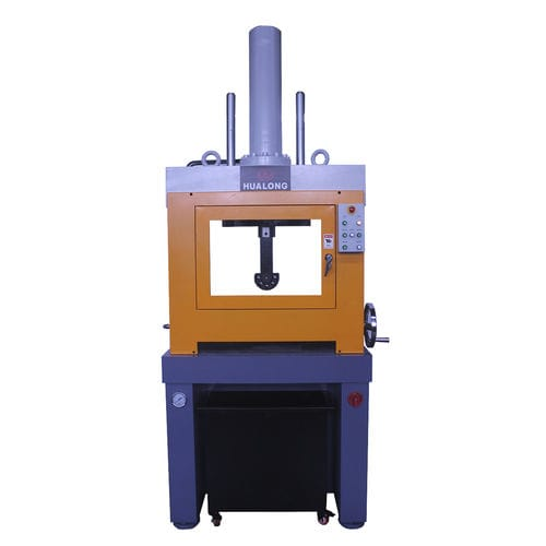 cold bending test machine
