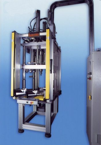tube extrusion line