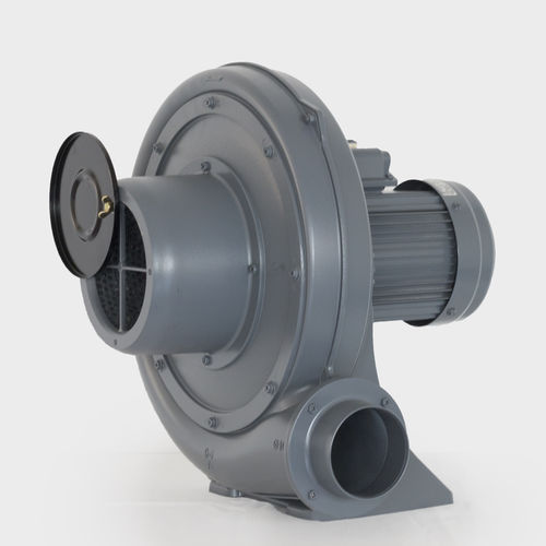 centrifugal blower / air / single-stage / high-pressure