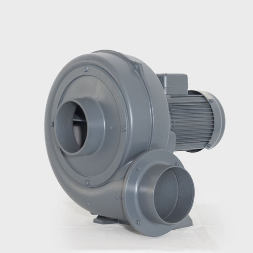 radial blower / air / single-stage / high-pressure