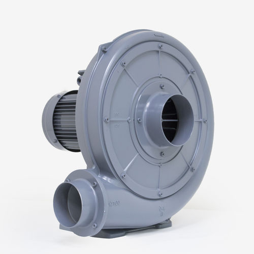 air blower / centrifugal / single-stage / direct-drive