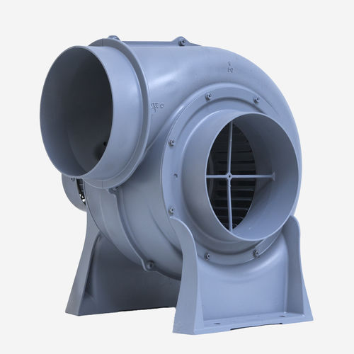 air blower / centrifugal / single-stage / aluminum