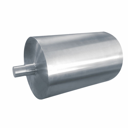 permanent magnet pulley