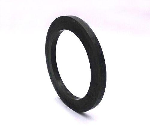 polymer-bonded ferrite permanent magnet
