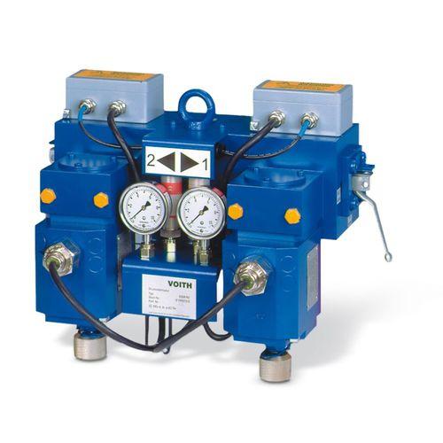 current/pressure converter module