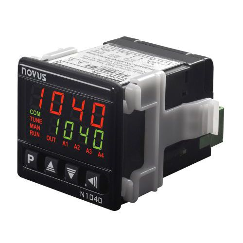 double LED display temperature controller