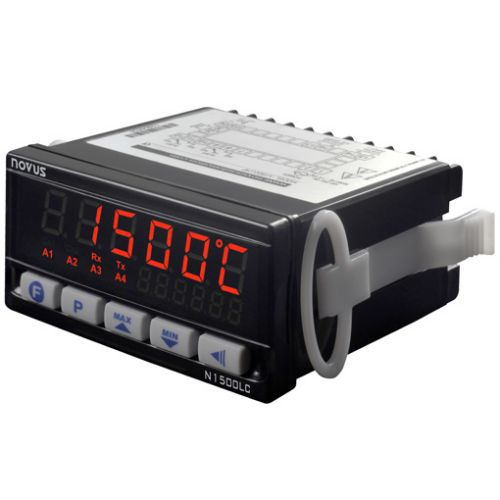 load indicator / digital / panel-mount / programmable