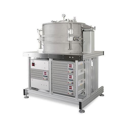 gas analyzer - NETZSCH-Gerätebau GmbH