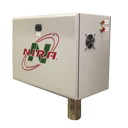 VOC gas sensor / LEL / infrared / maintenance-free