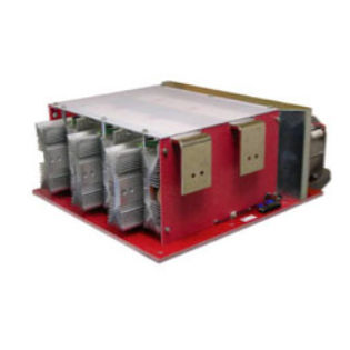 three-phase current rectifier