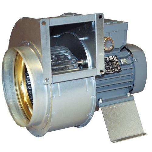 centrifugal fan / ventilation / high-temperature / explosion-proof