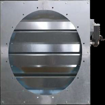 air damper - Venco Havalandirma