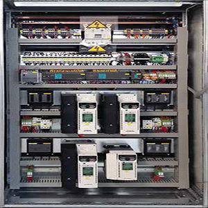 panel-mount programmable controller - Venco Havalandirma