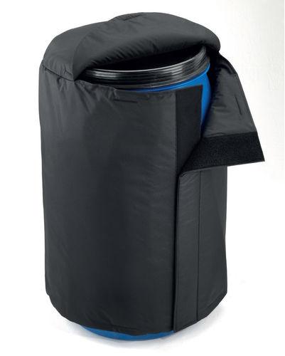 drum insulating blanket
