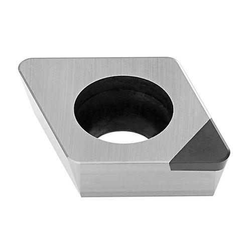 PCD cutting insert / PCBN / brass / copper