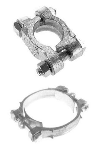 screw hose clamp