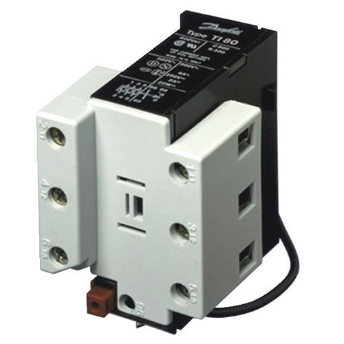thermal protection relay