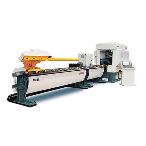 metal cutting machine / guillotine / profile / CNC