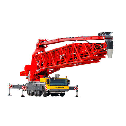belt conveyor / for the mining industry / construction / for concrete