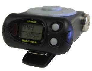 digital dosimeter