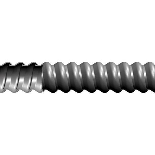 protection conduit / spiral / for cables / for electrical cables