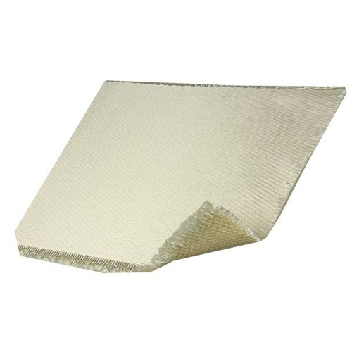 woven insulating blanket / silica