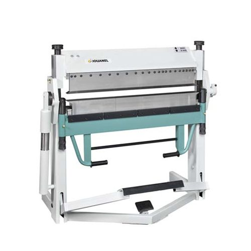 manual swivel folding machine