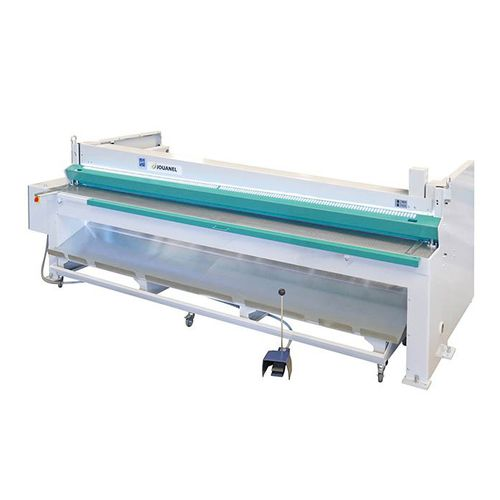 electric shear / for metal sheets / guillotine