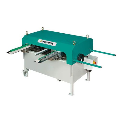 profile roll forming machine / cutting / for the building industry