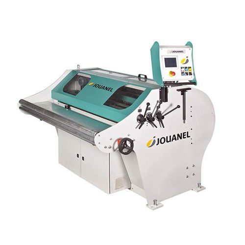 slitting machine cutting machine / for metal / guillotine / CNC