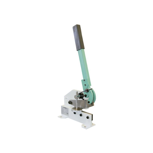 manual shear / for metal / bar / profile