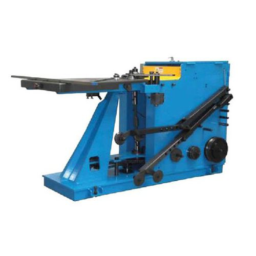 elbow fitting crimping machine / manual / hydraulic