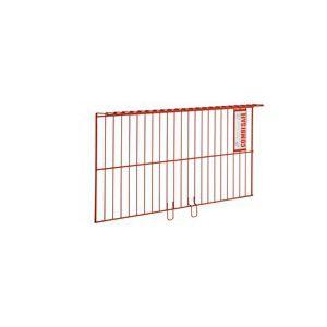 fall-arrest barrier / steel mesh