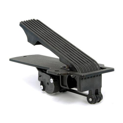 control pedal / electronic / single pedal / low-profile