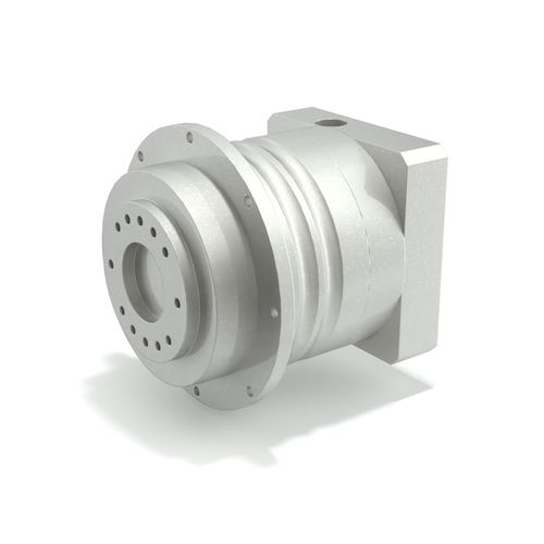 planetary gear reducer / coaxial / 20 - 50 Nm / 100 - 200 Nm